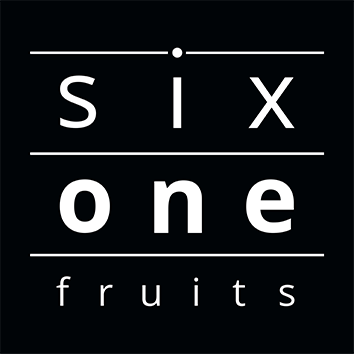 sixonefruits